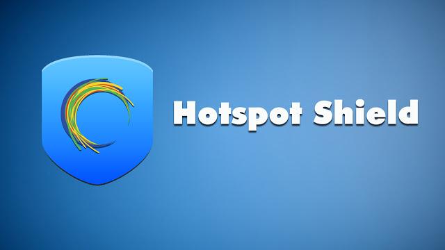 हॉटस्पॉट ढाल सॉफ्टवेयर आईपी छिपाएँ